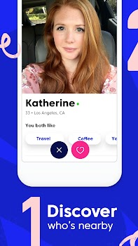 Match Dating App: Chat, Date & Meet New People.