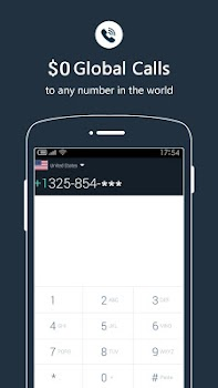 Phone Free Call - Global WiFi Calling App