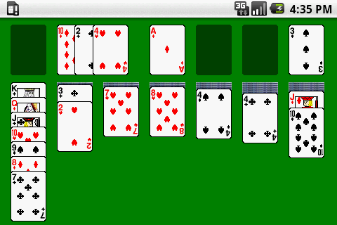 solitaire card game by sairam card games category 2 793