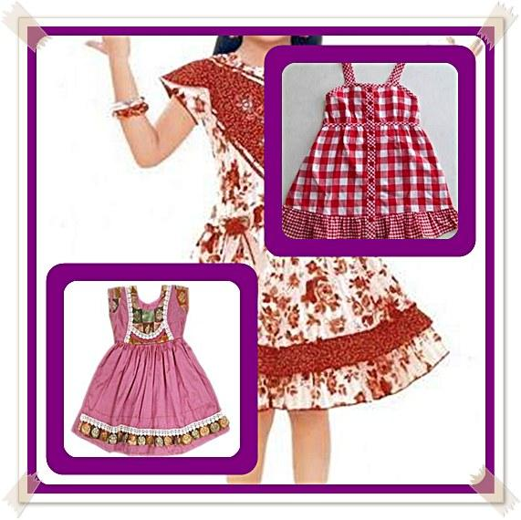 7372e95644ec New Baby Frock Design - by Siyem Apps - Lifestyle Category - 1 ...