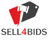 Sell4Bids: Sell & Buy Used Stuff, Auction, Jobs