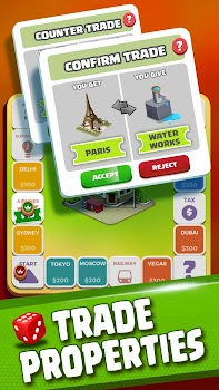 Business with Friends - Fun Social Business Game