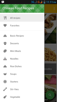 Best 10 apps for chinese recipes appgrooves chinese food recipes chinese food recipes forumfinder