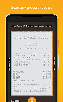 Fetch Rewards: Grocery Savings