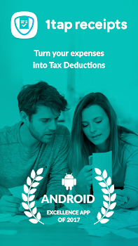 1tap receipts Tax Calculator & Receipt Scanner