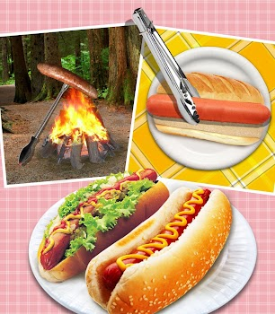 Hot dog maker by crazy cats casual games category 3119 hot dog maker solutioingenieria Image collections