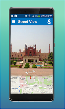 Live street view maps satellite world map gps by fun free apps live street view maps satellite world map gps by fun free apps valley travel local category 389 reviews appgrooves best apps gumiabroncs Image collections
