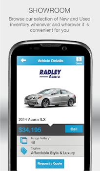 Radley Acura - by AutoPoint LLC - Productivity Category - 2 Reviews