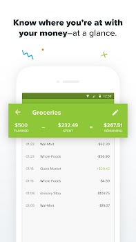 EveryDollar: Budget Tool and Expense Tracker