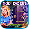100 Doors Escape 2018