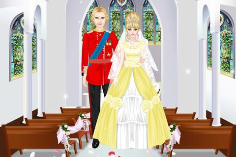 Dress Up - Wedding