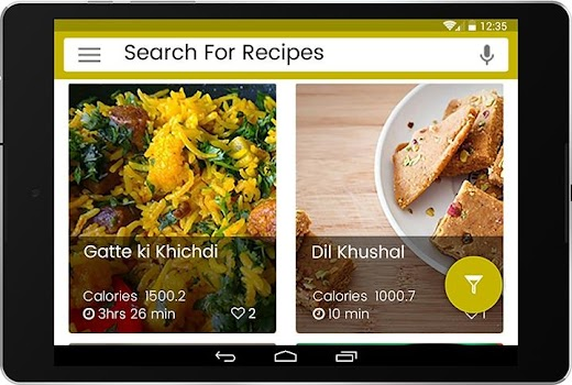 5000 rajasthani recipes free cookbook by appworld infotech 5000 rajasthani recipes free cookbook forumfinder Choice Image