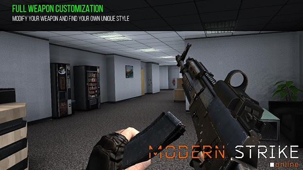 Modern Strike Online FPS Shooter By Azur Interactive Games - Invoice templates word largest online gun store