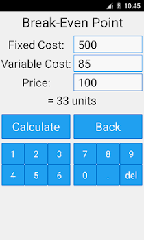 Business Calculator Pro