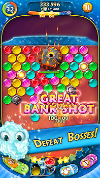 2fef3f858837bf Bubble Bust! 2 - Pop Bubble Shooter - by GAMEON - Category - 6 ...