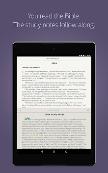 NLT Bible by Olive Tree