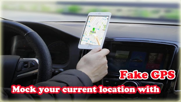 Fake GPS Location Changer 2018 - by Diamond Studio Apps - Maps