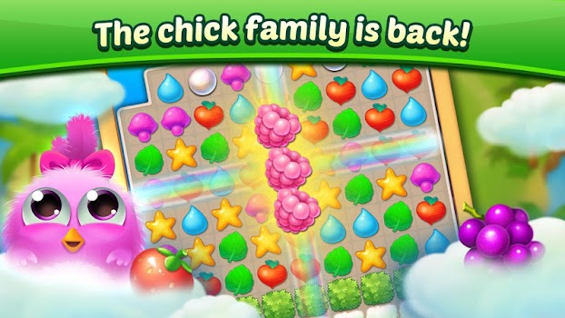 Puzzle Wings: offline match 3 & free puzzle games