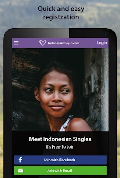 indonesian dating site free