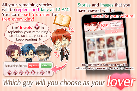 dating sims for guys free