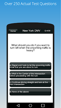 Free New York DMV Test 2019