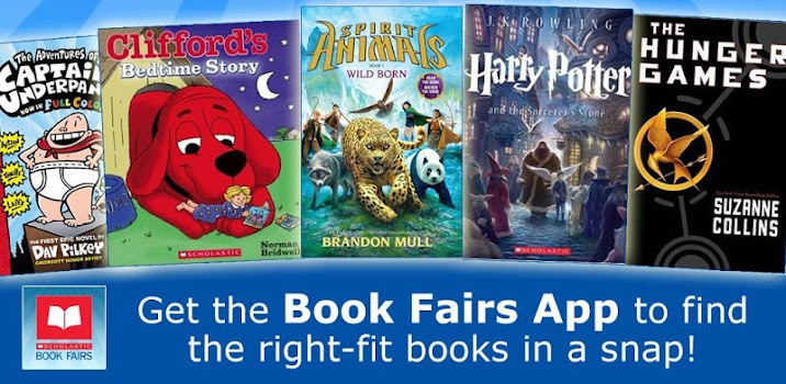 Scholastic book fairs by scholastic inc books reference scholastic book fairs fandeluxe Gallery