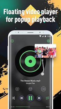 Lark Player —— YouTube Music & Free MP3 Top Player