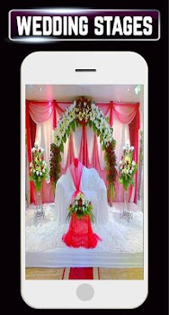 Wedding stage decoration entrance diy gallery idea by little box wedding stage decoration entrance diy gallery idea junglespirit Images
