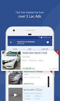 PakWheels: Buy & Sell Cars