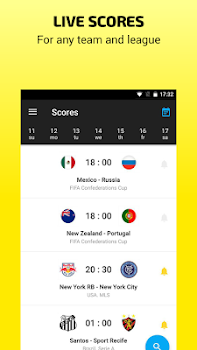 Scores & Video: World Cup 2018