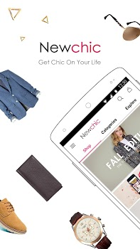 Newchic - Fashion Online Shopping