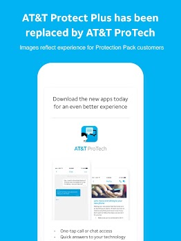 AT&T Protect Plus