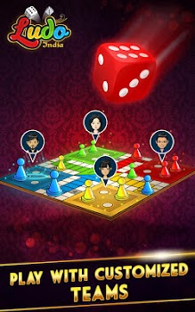 Ludo India - Classic Ludo Game