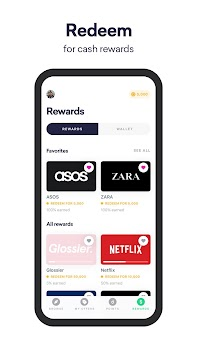 Drop: Earn rewards & save money shopping online