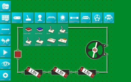 Circuit Builder - by LJ Create - Education Category - 232 Reviews ...