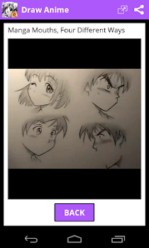 Draw Anime - Manga Tutorials