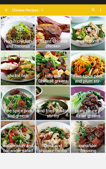 Chinese recipes by tech monster studio lab lifestyle category chinese recipes forumfinder Choice Image