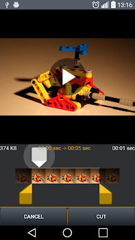 MP4 Video Cutter