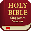 King James Bible (KJV) - Free Bible Verses + Audio