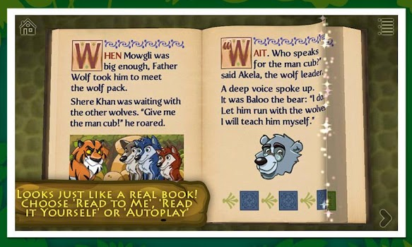 The jungle book by storytoys books reference category 63 the jungle book solutioingenieria Image collections