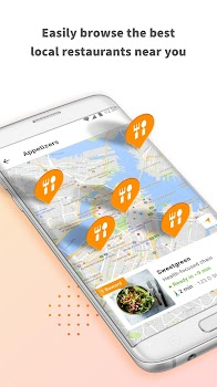 LevelUp: Order food ahead and never wait in line