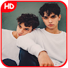 Lucas and Marcus wallpapers HD