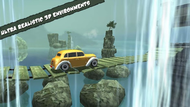 Off Road Crash Car Driving - by Best Free Games Ltd - Simulation ...