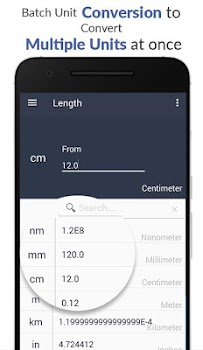 Unit Converter - Unit Conversion Calculator app