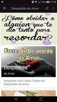 Despedida De Amor By New Generation Apps Android Entertainment