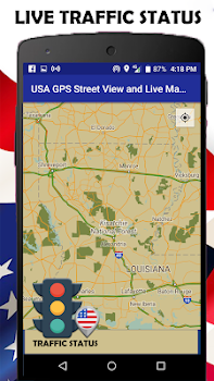 Gps earth street view live map navigation by apps heaven gps earth street view live map navigation gumiabroncs Images