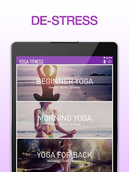 Yoga for Beginners | Workouts for the mind & body!
