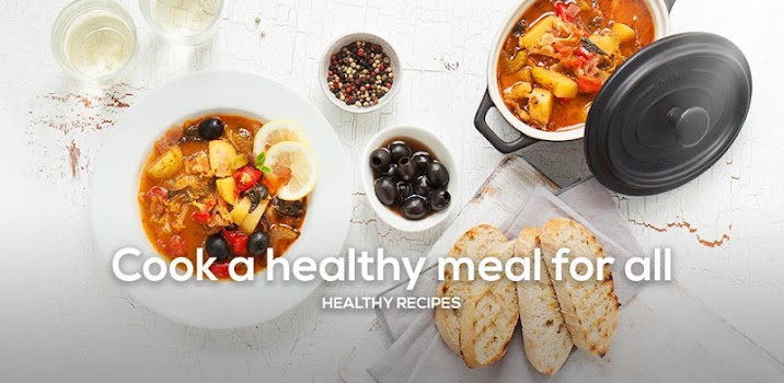 Healthy recipes by endless 9 app in healthy recipes food healthy recipes forumfinder Choice Image
