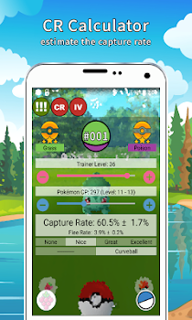 PMDEX - IV Calculator & Guide for Pokemon GO