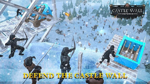 Epic Castle Defense Strategy – Battle Simulator